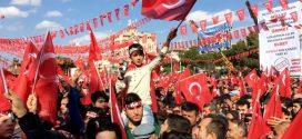 Tyrkerne tør ikke længere stole på hinanden