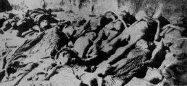 Den armenske smerte er 102 år gammel