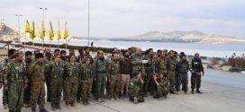 SDF afviser rygter om en våbenhvile med IS