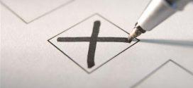 OSCE: Valget i Tyrkiet foregik ikke under normale standarder