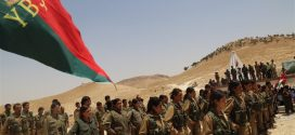 """Ezidier: """"KDP ønsker at fuldende deres plan fra 3. august"""""""