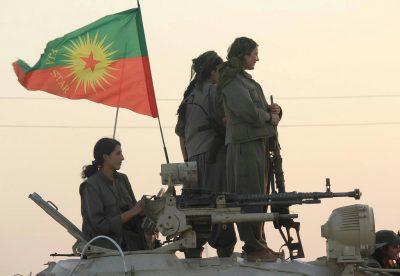 Shingal-rådene: PKK bør ikke forlade Shingal