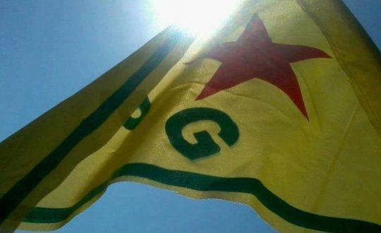 Kurdiske styrker befrier snart endnu en by fra IS