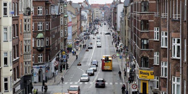 IS-tilhængere i Danmark har angrebet en ung kurder på Amager