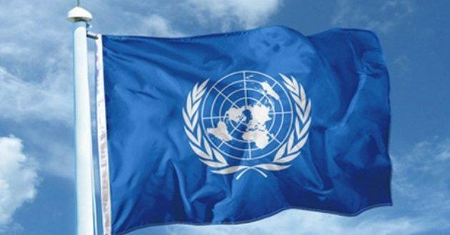 """FN: """"Løslad alle fanger, som sidder inde på grund af ytringsfriheden"""""""