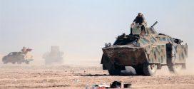 SDF befrier 700 civile fra IS