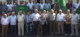 Kurderne må ikke have deres egne moskeer