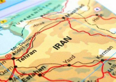 Protesterne breder sig i iransk Kurdistan