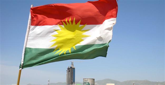 Kurdere skal stemme om løsrivelse fra Irak den 25. september