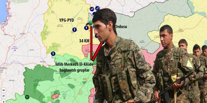 Rusland giver grønt lys til Tyrkiet for at gå ind i Rojava