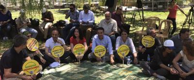 HDP: Tyrkiet er blevet et stort åbent fængsel