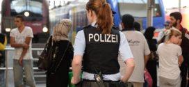 Tysk politichef med tyrkiske rødder var spion for den tyrkiske efterretningstjeneste