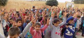 600.000 syrere vender hjem til Syrien