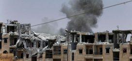 Syrisk-kurdisk kommandør ser lang kamp mod IS i Raqqa