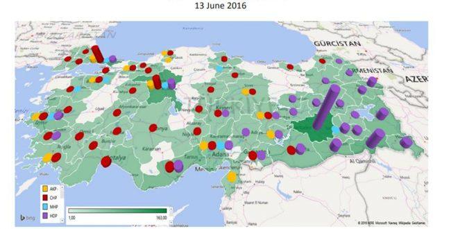 Endnu et skæbne valg i Tyrkiet – hvad kan det betyde for demokratiet?