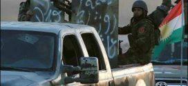 Peshmerga-styrker trækker sig nu også tilbage fra Shingal