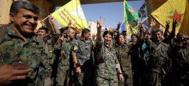 Islamisk Stats sidste bastion faldet