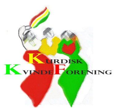 Pressemeddelse fra Kurdisk Kvindeforening