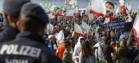 Tyrkiet vil ramme kurdiske politikere i Europa