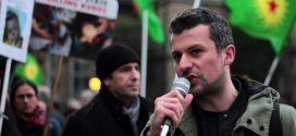 YPG-pressemedlem skal begraves i London