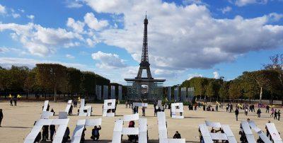 Demonstrationer for Abdullah Öcalan i Frankrig og Tyskland