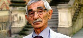 Onkel Hassan er død
