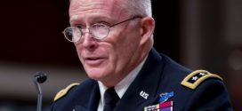 """Amerikansk General: """"Vi ser PKK som en allieret"""""""