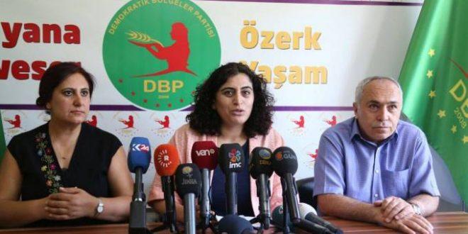 """Tuncel: """"Vi modstod, modstår stadig og vil fortsætte med at modstå"""""""