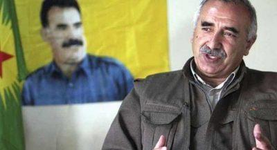 Tyrkiet kan ikke bekæmpe YPG-styrkerne i Rojava