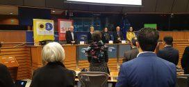 LIVEBLOG fra Kurdisk konference på Europa Parlamentet