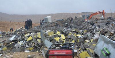 Angreb mod Makhmur flygtningelejr, som er overvåget af FN