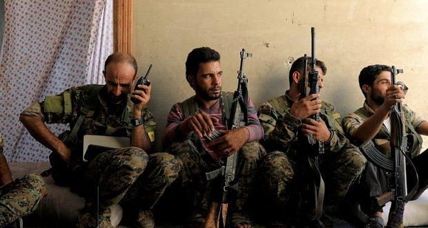 Unge i Deir ez-Zor: Tilslut jer til SDF