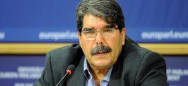 """Salih Müslim: """"Tyrkiet vil knække os med alle midler"""""""