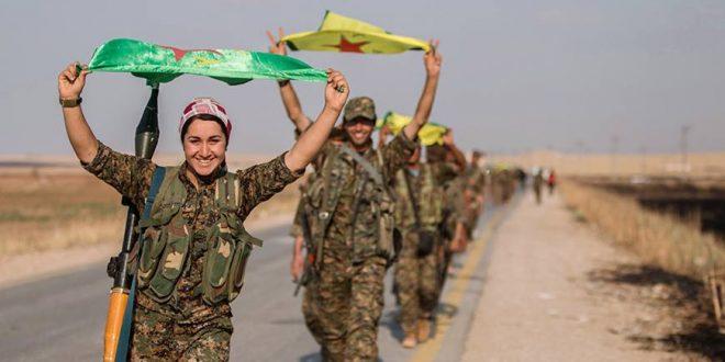 Genopbygningen af den nordsyriske føderation fortsætter, trods krigen i Afrin