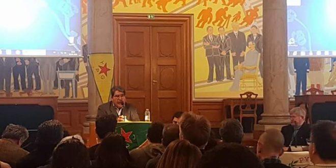 Salih Müslim: Tyrkiet forsøger at ændre demografien i kurdiske områder