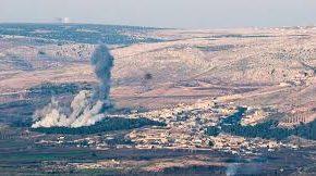 Tyrkisk angreb dræber 47 civile i Afrin