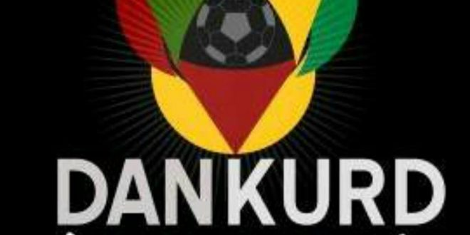 DANKURD CUP 2018