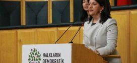 Buldan: Vi kæmper for fred og broderskab