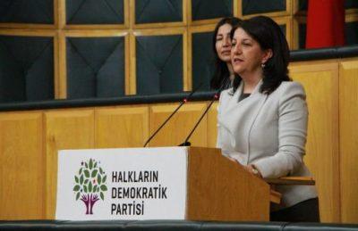 HDP-medforkvinde: Kvinderne vil sejre over AKP-MHP koalitionen