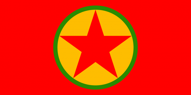 PKK fordømmer israelske styrker