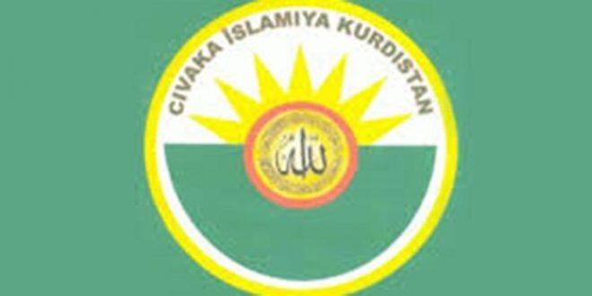 Kurdistans Islam Samfund: HDP er det eneste alternativ
