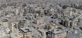Raqqa: En by under genopbygning