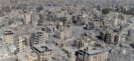 700.000 borgere vender tilbage til Raqqa