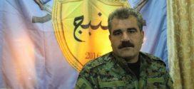 Påstand om tyrkisk hærs indgreb i Manbij er løgn