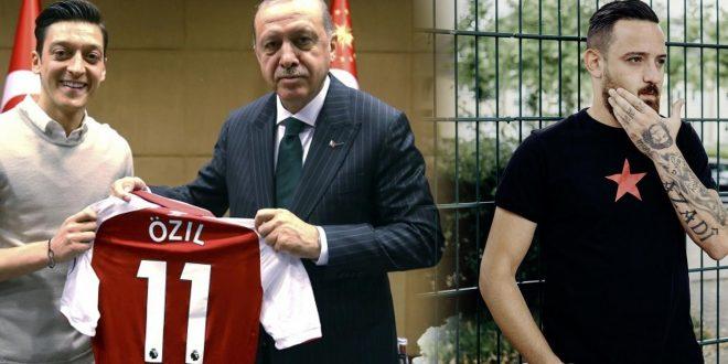Deniz Nakis historie viser, hvor dobbeltmoral Erdogan er