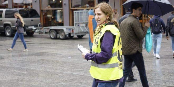 Norge vil udlevere kurdisk aktivist til Tyrkiet