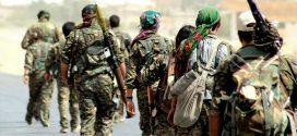 Islamisk Stat proklamerede sit nederlag med et stort angreb på kurderne