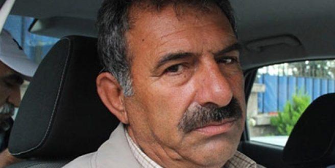 Mehmet Öcalan har fået afslag om at besøge sin bror