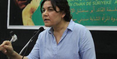 Yusif: Rojava-revolutionen spredes overalt