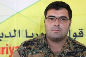 SDF støtter ikke Assad-regimet om at overtage Idlib